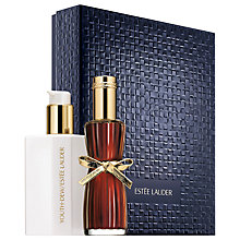 Buy Estée Lauder Youth Dew Rich Luxuries Fragrance Gift Set Online at johnlewis.com