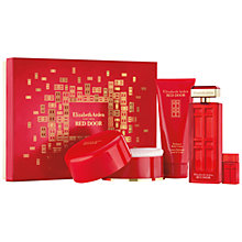 Buy Elizabeth Arden Red Door 100ml Eau de Toilette Fragrance Gift Set Online at johnlewis.com