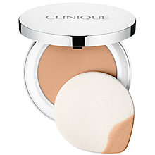Buy Clinique Beyond Perfecting Powder Foundation + Concealer Online at johnlewis.com