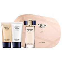 Buy Estée Lauder Modern Muse 50ml Eau de Parfum Fragrance Gift Set Online at johnlewis.com