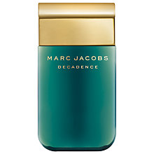 Buy Marc Jacobs Decadence Shower Gel, 150ml Online at johnlewis.com