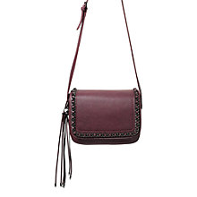 Buy Mango Chain Cross Body Bag Online at johnlewis.com
