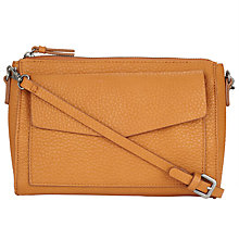 Buy Collection WEEKEND by John Lewis Lana Cross Body Bag Online at johnlewis.com