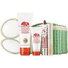 Buy Origins 'Glow So Nice' Makeup Gift Set Online at johnlewis.com