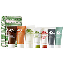 Buy Origins 'Superstar Minis' Skincare Gift Set Online at johnlewis.com