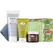 Buy Origins 'Like A Dream' Skincare Gift Set Online at johnlewis.com