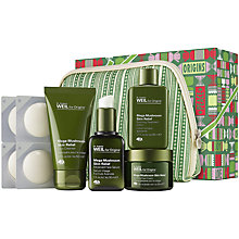 Buy Origins Dr. Andrew Weil For Origins™ Mega Relief Skincare Gift Set Online at johnlewis.com
