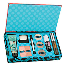 Buy Benefit Life Of The Party Makeup Gift Set Online at johnlewis.com
