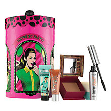 Buy Benefit You're So Party Makeup Gift Set Online at johnlewis.com