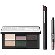 Buy NARS NARSissist Six Appeal Hardwired Eyeshadow Kit Online at johnlewis.com