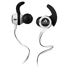 Buy Adidas Supernova In-Ear Sports Headphones with Inline Mic and Controls for iOS Devices Online at johnlewis.com