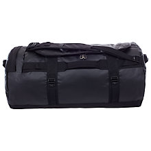 Buy The North Face Camp Duffel Bag, Medium Online at johnlewis.com