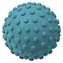 Buy Gaiam Restore Ultimate Foot Massager, Turquoise Online at johnlewis.com