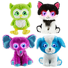 Buy Bright Eyes Pet, Assorted Online at johnlewis.com