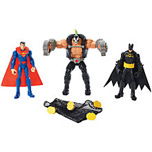 Buy Batman Smash & Bash Battle Pack Online at johnlewis.com