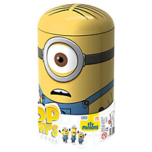Buy Top Trumps Minions Tin Online at johnlewis.com