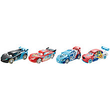Buy Disney Cars Ice Drifters Toy Car, Assorted Online at johnlewis.com