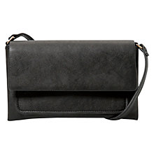 Buy Mango Flap Front Across Body Bag Online at johnlewis.com