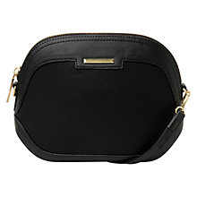 Buy Mango Cross Body Pebbled Bag Online at johnlewis.com