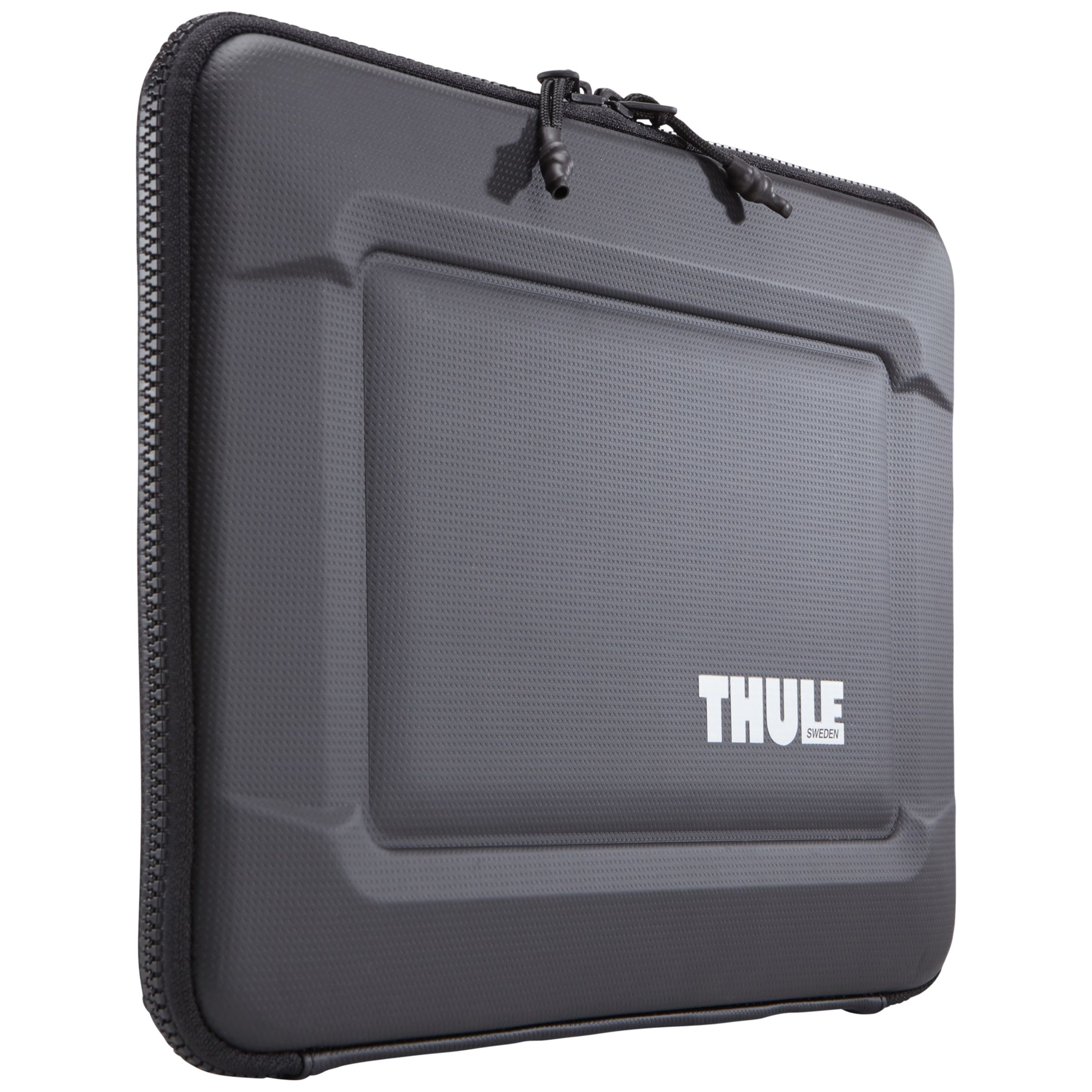 Thule Thule Gauntlet 3.0 13 MacBook Sleeve Black