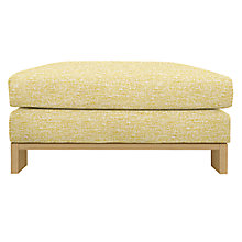 Buy John Lewis Odyssey Footstool Online at johnlewis.com