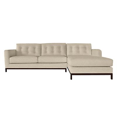 Furia Odyssey RHF Chaise End Sofa