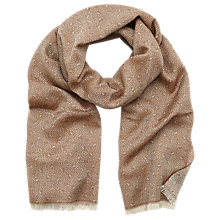 Buy Mulberry Tamara Scarf Online at johnlewis.com