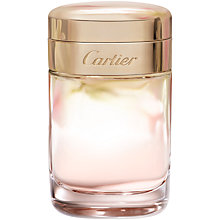 Buy Cartier Baiser Volé Fraiche Eau de Parfum, 50ml Online at johnlewis.com