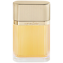Buy Cartier Cartier Must de Cartier Gold Eau de Parfum, 50ml Online at johnlewis.com