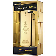 Buy Paco Rabanne One Million Collector Eau de Toilette, 100ml Online at johnlewis.com