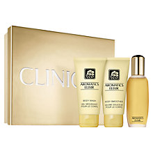 Buy Clinique Aromatics Fragrance Gift Set Online at johnlewis.com