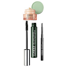 Buy Clinique High Impact Mascara Makeup Gift Set Online at johnlewis.com