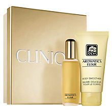 Buy Clinique Aromatics Duo Fragrance Gift Set Online at johnlewis.com