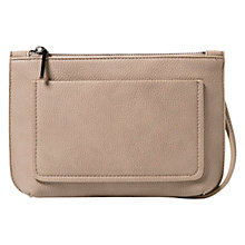 Buy Mango Pocket Detail Across Body Bag Online at johnlewis.com