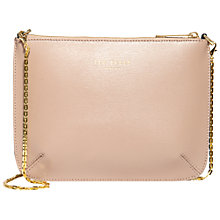 Buy Ted Baker Becky Crosshatch Acrossbody Bag Online at johnlewis.com