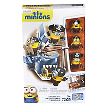 Buy Minions Figure Set, Assorted Online at johnlewis.com