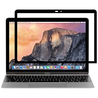 "Image of Moshi iVisor Screen Protector for 12"" Apple MacBook"