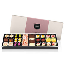 Buy Hotel Chocolat The Sleekster Fruity Chocolate Selection Box Online at johnlewis.com