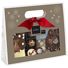 Buy Hotel Chocolat Christmas Goody Bag Online at johnlewis.com