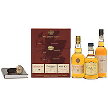 Buy Talisker Gentle Malts Set Online at johnlewis.com