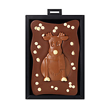 Buy Hotel Chocolat Cool Yule 500g Slab Online at johnlewis.com