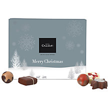 Buy Hotel Chocolat Merry Christmas Box Online at johnlewis.com