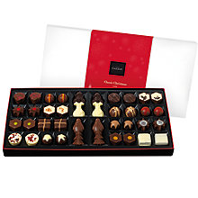 Buy Hotel Chocolat Classic Christmas Luxe Online at johnlewis.com
