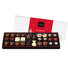 Buy Hotel Chocolat Classic Christmas Sleekster Online at johnlewis.com