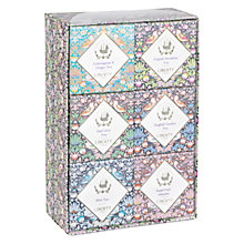 Buy Liberty Tea Selection, 6 Boxes Online at johnlewis.com