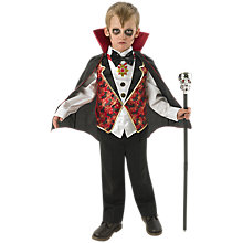 Buy Dracula Dressing-Up Costume Online at johnlewis.com