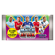 Buy Match Attax Barclays Premier League 2015/16 Trading Card Game, Assorted Online at johnlewis.com