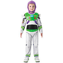 Buy Disney Toy Story Buzz Lightyear Costume Online at johnlewis.com