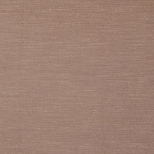 Buy John Lewis Hamble Hushed Pink Fabric, Price Band E Online at johnlewis.com