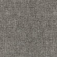 Buy John Lewis Riley Semi Plain Fabric, Steel Grey, Price Band A Online at johnlewis.com